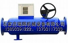 過濾型電子水處理器(高頻電子水處理器)除水垢儀