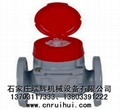 全UPVC塑料水表(防腐蚀水表)防酸碱水表,塑料流量计