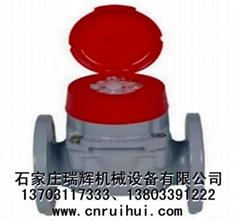 全UPVC塑料水表 防腐蚀水表 防酸碱水表 塑料流量计 13703117333