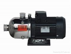 CH卧式多级离心泵(Grundfos格兰富水泵)