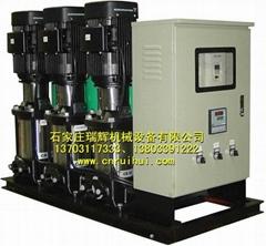 hydro2000变频稳压供水系统、恒压变频泵