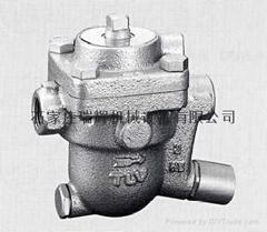 空气疏水阀(倒置桶式蒸汽疏水阀)