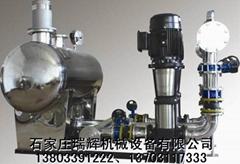 无负压变频供水设备、无负压给水设备