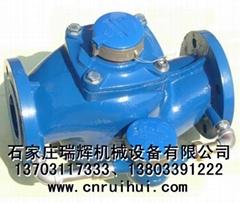 LXF复式水表 复式子母水表 DN80-100 13703117333