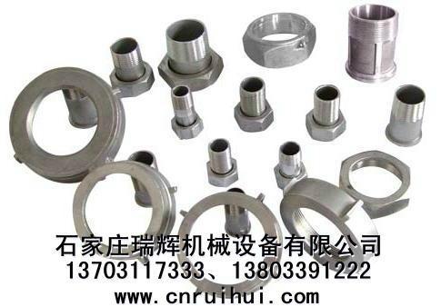 LXS-50E不鏽鋼法蘭水表 機械式水表 13703117333 4
