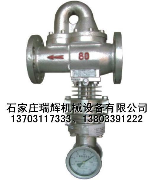 分流旋翼式蒸汽流量计LFX 13703117333 4