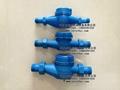 ABS塑料水表 防酸碱水表 耐酸水表 耐碱水表 13703117333 3