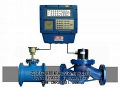 數控定量水表 數控定量表 微電腦全自動加水器 定量給料裝置 13703117333