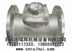 LXLCG-150E不锈钢可拆卸干式水表 直饮水表 13703117333