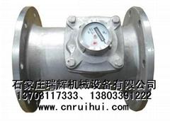LXLCG-200E不锈钢可拆卸干式水表 纯水水表 13703117333