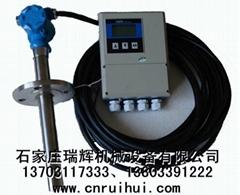 插入式電磁流量計 大型污水處理計量表 13703117333