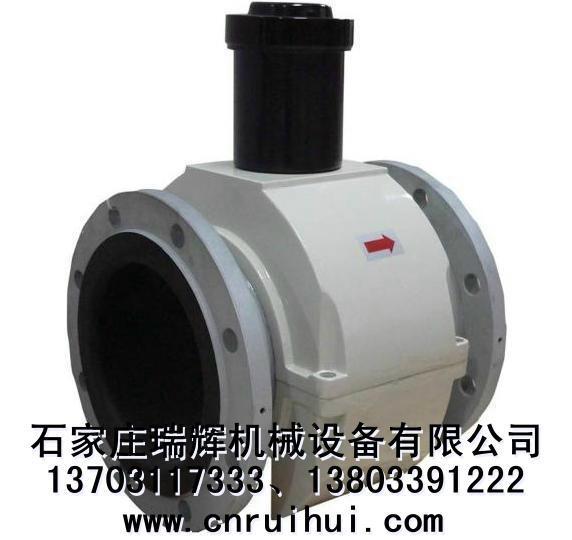 污水型电磁流量计 污水流量计 13703117333 4