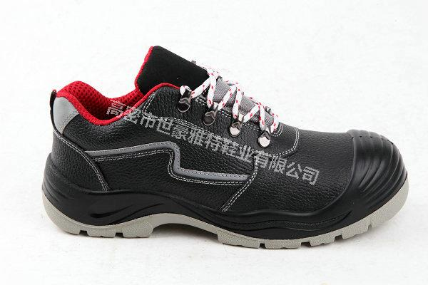 Cheap men industrial work safety shoes 4