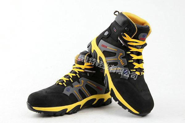Wholesale Cheap Price ESD Safety Shoes with Steel Toe Cap and Steel Plate 2