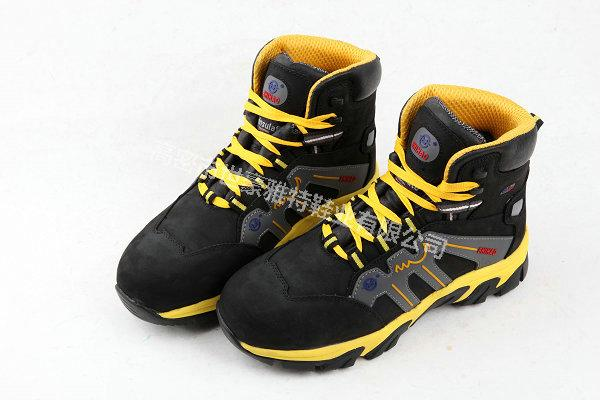 Wholesale Cheap Price ESD Safety Shoes with Steel Toe Cap and Steel Plate 4