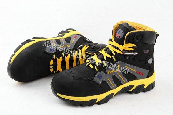 Wholesale Cheap Price ESD Safety Shoes with Steel Toe Cap and Steel Plate 5