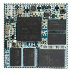 友堅恆天UTV210CV04核心板