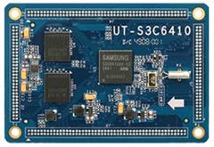 深圳市友堅恆天UT_6410CV01核心板