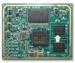 友堅恆天UT-6410CV02核心板