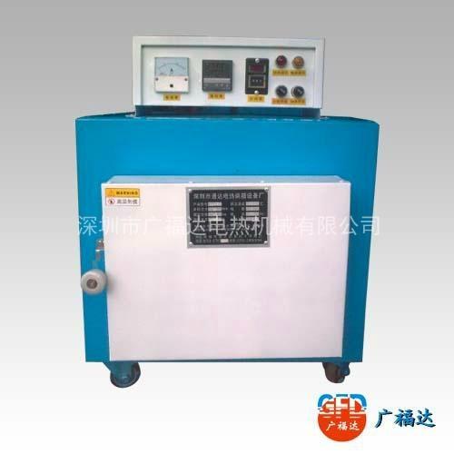 工业高温退火电炉 2