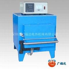 工业高温热处理电炉