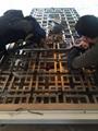 浙江酒店裝飾不鏽鋼屏風 3