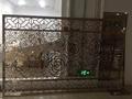 大連酒店不鏽鋼屏風 2