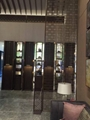 大連酒店不鏽鋼屏風 4