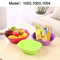 Home colorful high quality plastic hand