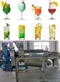 multifunctional fruit and vegetable juice extractor  3
