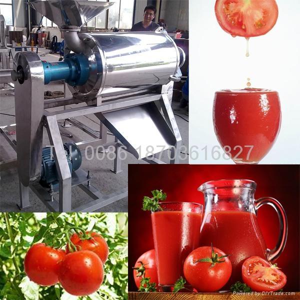 Tomato sauce making machine 0086 18703616827 1