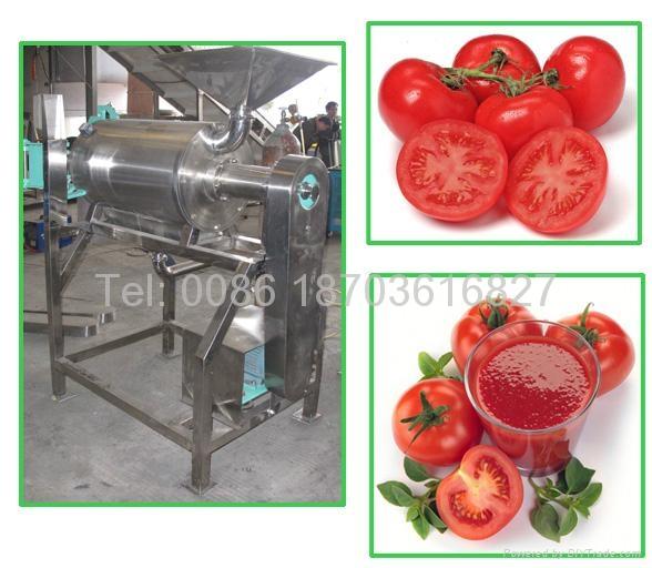 Tomato sauce making machine 0086 18703616827 3
