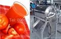 Tomato sauce making machine 0086 18703616827 2