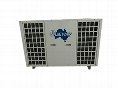 Commercial Hot Water Heat Pump