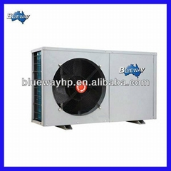 Air to water solar heat pump water heater