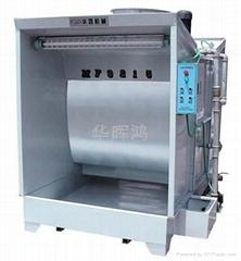 MF9215水帘櫃(雙面噴)