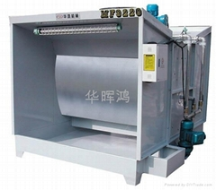 MF9220水帘柜(防爆装置)