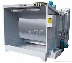 MF9220水帘櫃(防爆裝置)