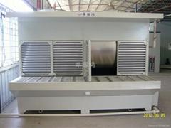 MFT4000打磨吸塵台(水帘單面)