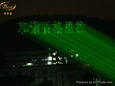 大功率激光燈 2