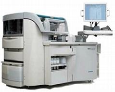 西门子全自动化学发光免疫分析仪