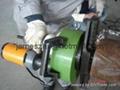 移动式管道内涨端面坡口机 2