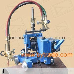 CG2-11D电动式管道切割机 1