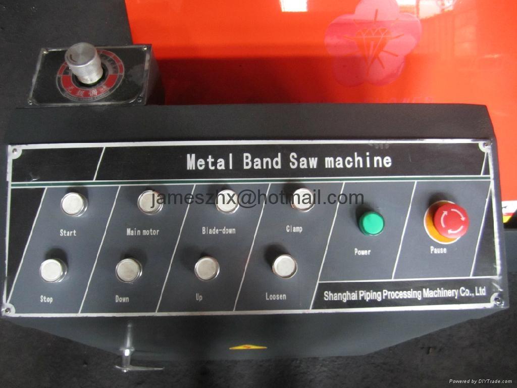 CG1-30B半自动切割机 4