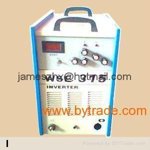 WSE系列交直流方波氩弧焊机  1