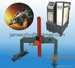 管板全自動脈衝氬弧焊接系統(龍門架式)