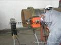 管道全位置自动焊机(气保焊) 2