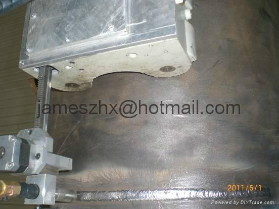 管道全位置自动焊机(气保焊) 4