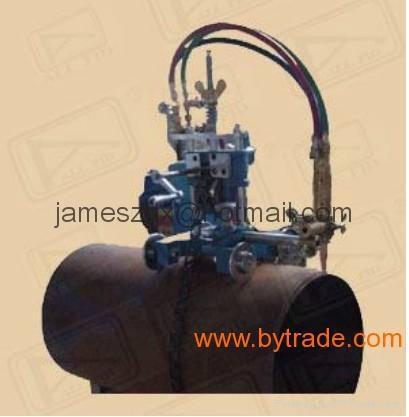 手摇管道切割机CG2-11Y 1