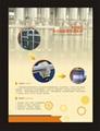 管道全位置自动焊机(氩孤焊)